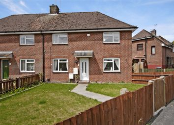 Thumbnail 2 bed flat for sale in Vale Road, Winchester, Hampshire