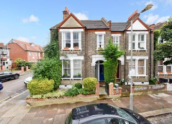 Thumbnail 2 bed flat for sale in Byton Road, London