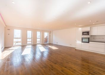 Thumbnail 3 bed flat to rent in Marlborough Place, St John's Wood