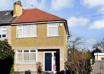Thumbnail 1 bed maisonette for sale in Link Way, Hornchurch, Essex