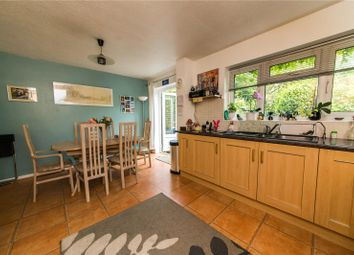Thumbnail 3 bed terraced house for sale in Westhill Close, Gravesend, Kent