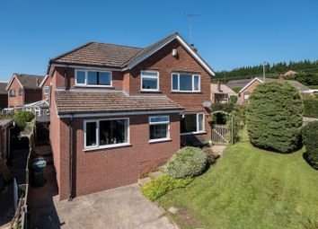 4 bed property for sale in Hall Lane, Kelsall, Tarporley CW6