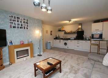 Thumbnail 2 bed flat for sale in Quay Side, Stoke-On-Trent, West Midlands