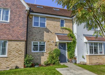 Thumbnail 4 bed terraced house for sale in Buckwells Field, Hertford, Hertfordshire