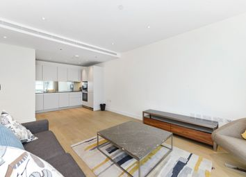 Thumbnail 1 bed flat for sale in Vista, Cascades, Chelsea Bridge, London