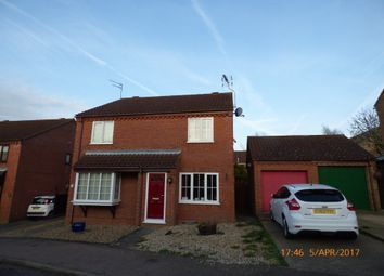 Thumbnail 2 bed semi-detached house to rent in Hillcrest Close, Worlingham, Beccles