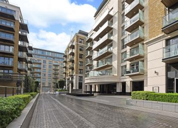 Thumbnail 1 bed flat to rent in Parr's Way, London