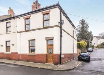 Thumbnail 3 bed end terrace house for sale in Mersey Street, Longridge, Preston, Lancashire