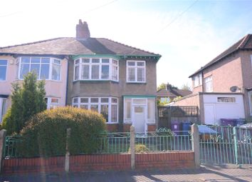 Thumbnail 3 bedroom semi-detached house for sale in Varley Road, Aigburth, Liverpool