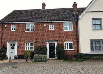 Thumbnail 3 bed property to rent in Bromedale Avenue, Mulbarton, Norwich