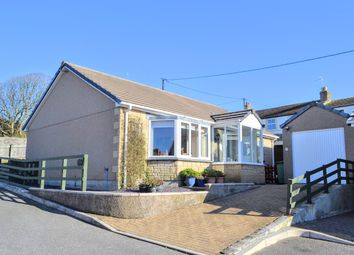 Thumbnail 2 bed detached bungalow for sale in Prospect Close, Hayle