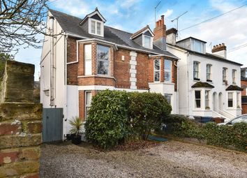 Thumbnail 3 bed semi-detached house for sale in Tilford Road, Farnham, Surrey