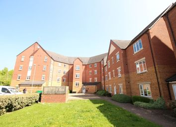 Thumbnail 2 bedroom flat to rent in Hedgerow Close, Redditch