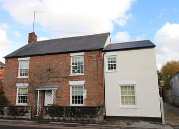 Thumbnail 4 bed detached house for sale in Newbury Street, Lambourn, Hungerford