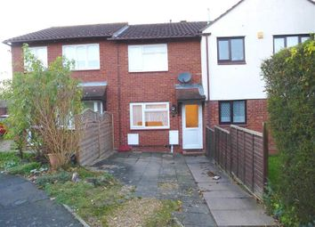 Thumbnail 2 bed property to rent in Challacombe, Furzton, Milton Keynes
