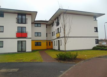 Thumbnail 3 bed flat to rent in Whiteside Court, Bathgate