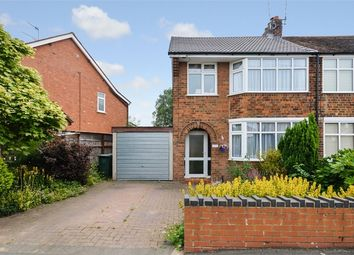 Thumbnail 3 bed end terrace house for sale in The Chesils, Cheylesmore, Coventry, West Midlands