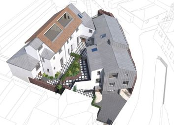 Thumbnail 4 bedroom semi-detached house for sale in Bedford Street, Princesshay Square, Exeter