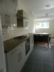 Thumbnail 5 bedroom terraced house to rent in Lisvane Street, Cathays Cardiff