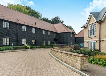 Thumbnail 2 bed flat for sale in Mote Park, Bearsted, Maidstone