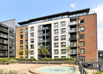 Thumbnail 2 bed flat to rent in Broadwalk Place, Canary Wharf