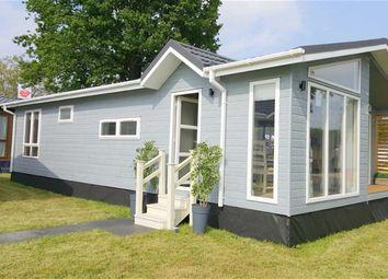 Thumbnail 2 bedroom bungalow for sale in Lone Pine Park, Ferndown, Dorset