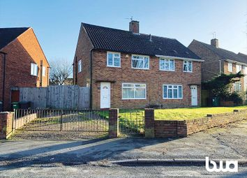 Thumbnail 3 bedroom semi-detached house for sale in 136 Hilton Road, Lanesfield, Wolverhampton