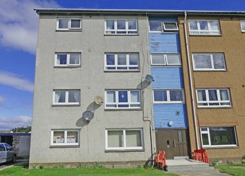 Thumbnail 2 bed flat for sale in Bute Drive, Perth