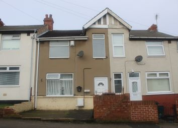 Thumbnail 3 bed terraced house for sale in St Johns Road, Edlington, Doncaster
