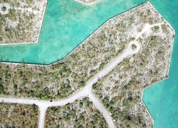 Thumbnail Land for sale in Caravelle Bay, Grand Bahama, The Bahamas