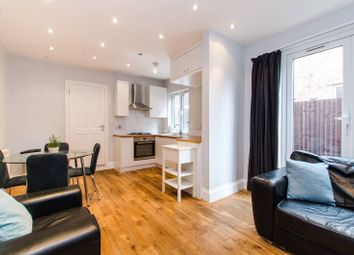 Thumbnail 2 bed maisonette to rent in College Road, Colliers Wood