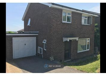 Thumbnail 4 bed detached house to rent in Lynchet Close, Brighton