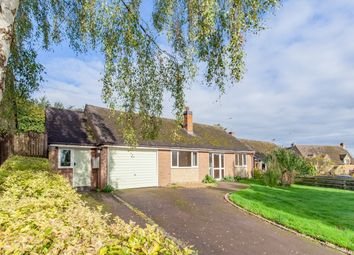 Thumbnail 3 bed detached bungalow to rent in Back Lane, Epwell, Banbury