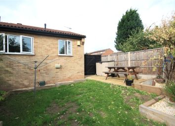 2 bed bungalow for sale in Nicholas Road, Beeston, Nottingham NG9