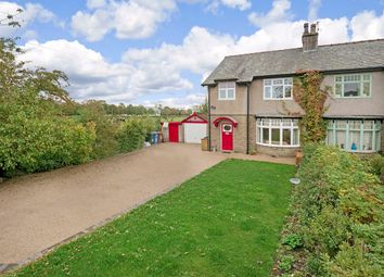 Thumbnail 4 bed semi-detached house for sale in Skipton Road, Gargrave, Skipton