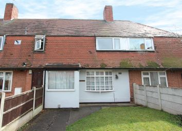 3 bed town house for sale in Shepton Crescent, Aspley, Nottingham NG8