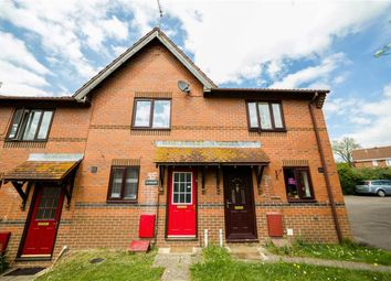 Thumbnail 2 bed terraced house for sale in Preston Close, Chepstow, Monmouthshire