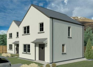 Thumbnail 3 bedroom detached house for sale in Hill Park, Hill Park Brae, Munlochy
