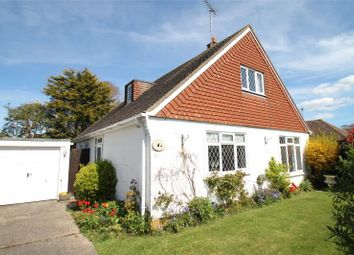 Thumbnail 3 bed detached bungalow for sale in Whitehaven, Hobbs Way, Rustington