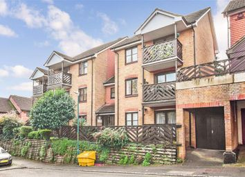 Thumbnail 1 bed flat for sale in St. Annes Court, Maidstone, Kent