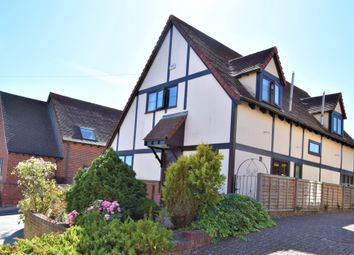 4 bed detached house for sale in Kings Lane, Harwell, Didcot OX11