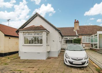 3 bed bungalow for sale in Adalia Crescent, Leigh-On-Sea SS9