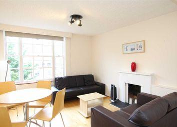 Thumbnail 1 bedroom flat to rent in Queens Terrace, London