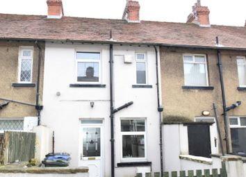 Thumbnail 2 bed terraced house to rent in Cromer Grove, Ingrow, Keighley, West Yorkshire