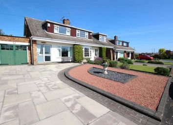 3 bed semi-detached house for sale in The Green, Dunnington, York YO19