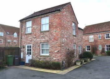 Thumbnail 2 bedroom detached house for sale in Golden Lion Yard, Thirsk
