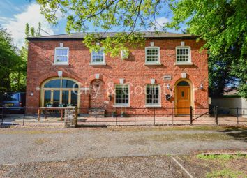 Thumbnail 3 bed barn conversion for sale in Pinchbeck Road, Spalding