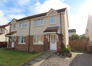 Thumbnail 3 bed semi-detached house for sale in 122 Holm Farm Road, Inverness