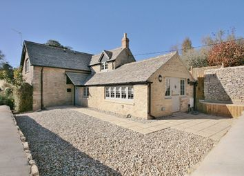 Thumbnail 3 bed cottage to rent in Wilcote Lane, Ramsden, Chipping Norton