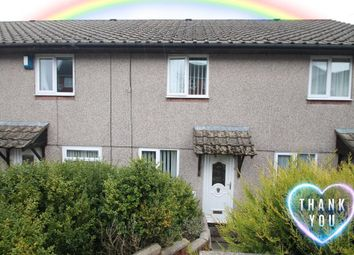 Thumbnail 2 bed terraced house for sale in Mountain View, Chapel Street, Brynmawr, Blaenau Gwent